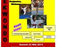 Criterium de Lorraine 2015